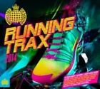 Ministry of Sound Running Trax 2014 3cd