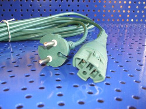 10 Meter Kabel Kabelhalter geeignet für Vorwerk Kobold 130//131