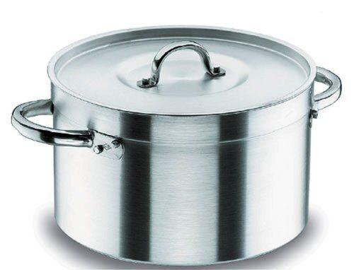 Lacor 50032 Cacerola Con Tapa Chef Classic 32cm Inox