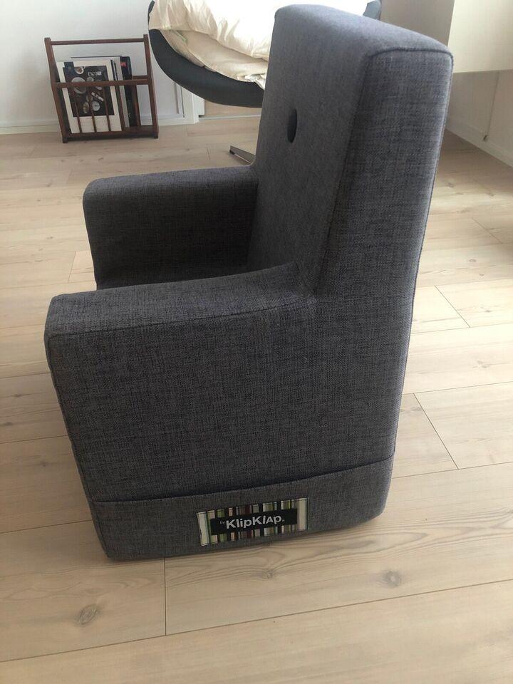 Stol, By KlipKlap