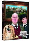 Pompidou 5036193032332 With Matt Lucas DVD Region 2