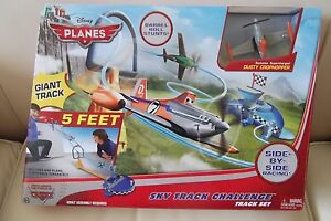 Disney Planes Fire and Rescue Toys Piston Peak Air Attack ... |Disney Planes Tracks
