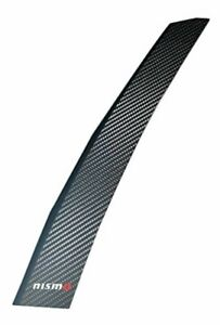 NISMO-Skyline-GT-R-R34-BNR34-Carbon-Fiber-Pillar-Garnish-R-L-Set-From-Japan-EMS