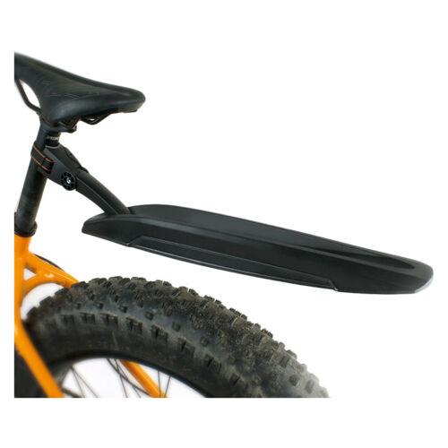 SKS FAT BOARD FATBOARD FRONT /& REAR MOUNTAIN BICYCLE BIKE FENDER SET
