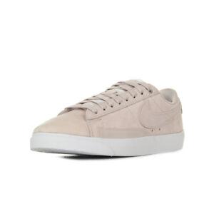 Femme Lx Chaussures W Détails Blazer Sur Baskets Nike Low kN8wn0OPX