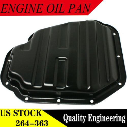ispacegoa.com Parts & Accessories Automotive Lower Engine Oil Pan ...