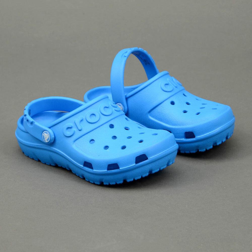 Crocs Sabot Hilo Clog Kids bluee Mod. Ocean