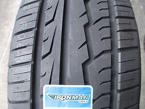 New Ironman Imove Suv Tires