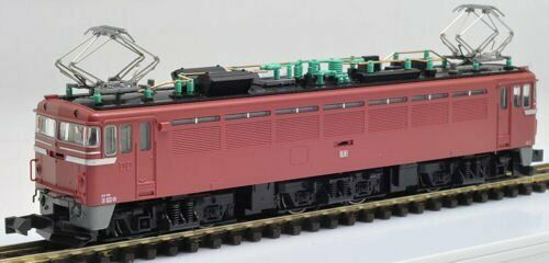 Kato N Gauge Ef80 1 Quadratic 3064-1 Model Railroad Electric Locomotive