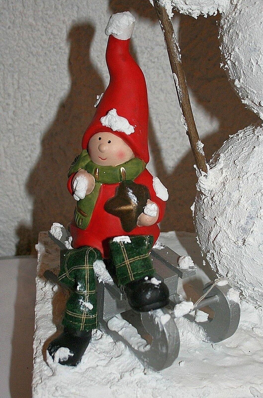 Decorazione di Natale Pupazzo di neve neve neve acrilico sfere legno pianerossotolo 47 cmgh 20 erled utensili bcb53b