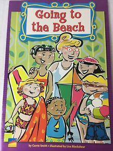 Going-To-The-Beach-Benchmark-Education-PB-Day-Care-Big-Books-Teacher-Day-Care