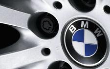 Genuine BMW Locking Wheel Bolts Locks 1/3/5/6/7 Series X1 Z3/Z4/Z8 B36136792849