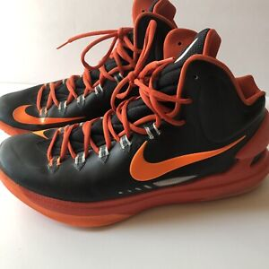 Men-s-Nike-Shoes-Size-12-KD-7-Kevin-Durant-Basketball-Sneaker-High-Top