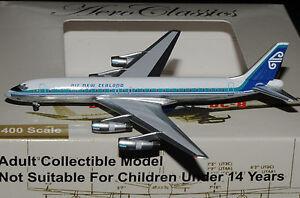 AEROCLASSICS-1-400-Douglas-DC-8-AIR-NEW-ZEALAND-ZK-NZE