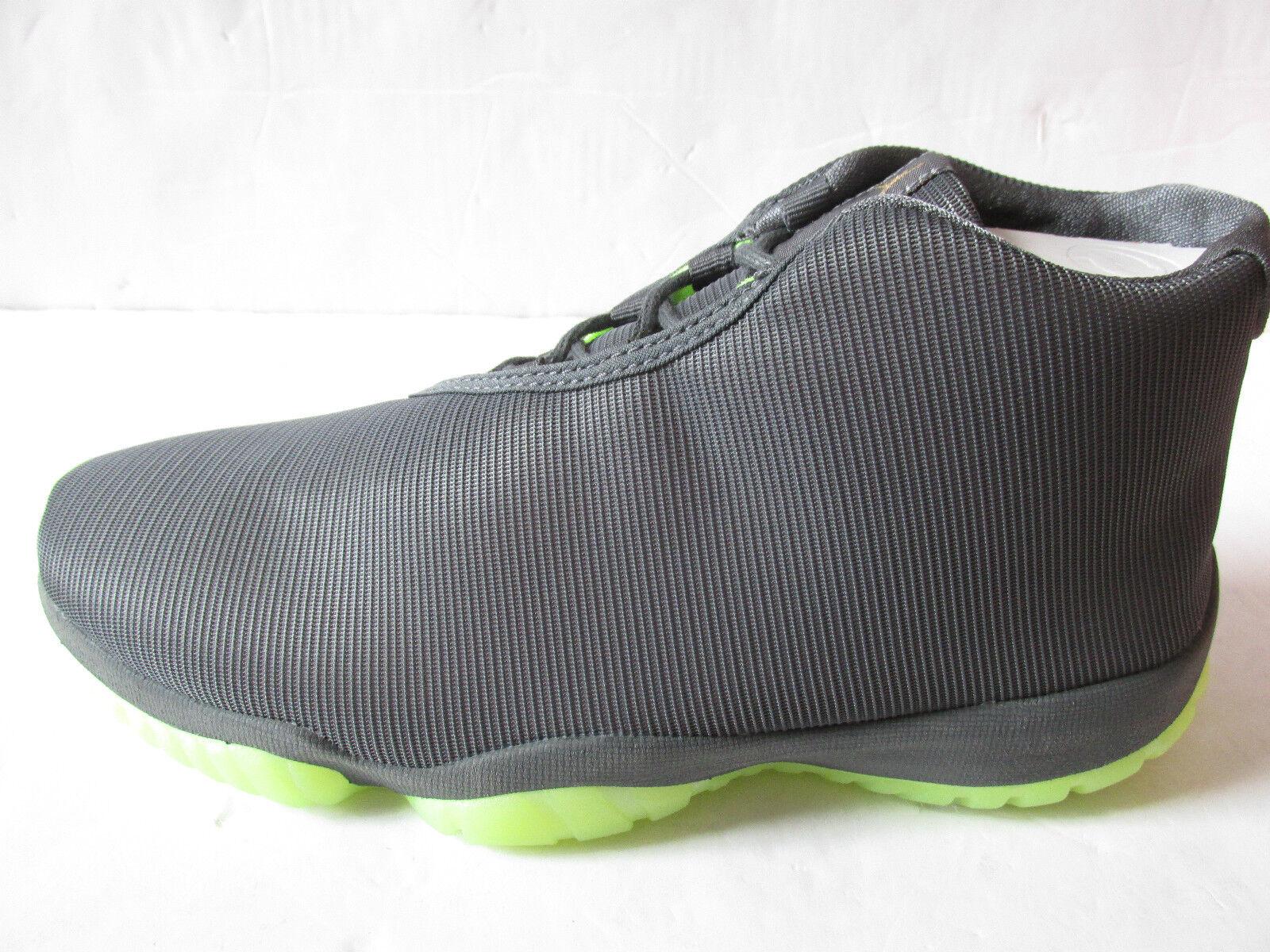 nike air top jordan future homme hi top air basketball trainers 656503 025 Baskets chaussures 204349