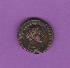 (ROM.65) MARC AURELE DUPONDIUS 139-180 (SUP-)