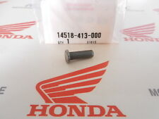 Honda CB 450 SC T Haltestift Steuerkettenspanner Original neu