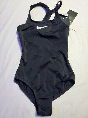 Essentials Girls One-Piece Swimsuit