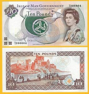 Isle-of-Man-10-Pounds-p-46-ND-2007-UNC-Banknote