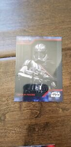 2019-Sdcc-Topps-Star-Wars-Power-Of-Dark-Side-Captain-Phasma-Blau-Parallel-14A