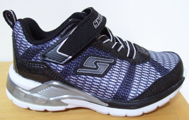 skechers s lights erupters ii lava waves sneaker