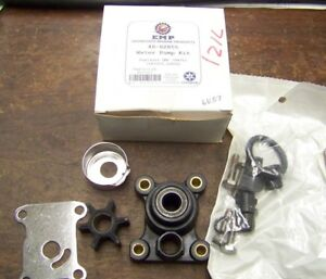 NEW AFTERMARKET Johnson Evinrude Outboard  Water Pump Kit 9.9 and 15 hp 394711