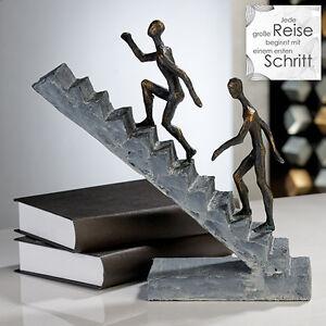 casablanca design skulptur staircase art 79126. Black Bedroom Furniture Sets. Home Design Ideas
