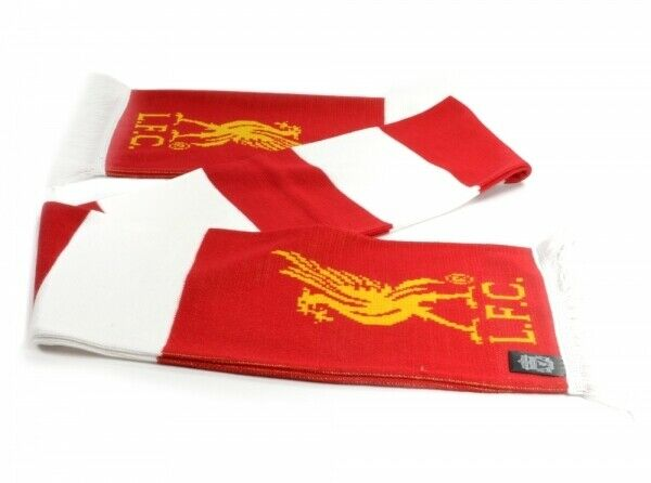 FC Liverpool Balkenschal Rot Weiß