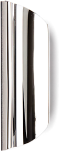 Chromed Brass Dunlop 926 Lap Dawg Tonebar