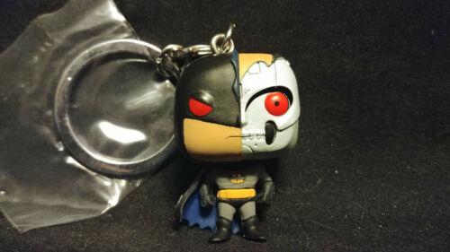 Funko Batman The Animated Series Robot Batman Pocket Pop Keychain