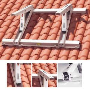 universal dachkonsole dach halter wandhalter f split klimaanlage auch inverter ebay. Black Bedroom Furniture Sets. Home Design Ideas