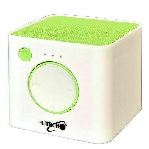 MOBILER BLUETOOTH LAUTSPRECHER DISCO IV Speaker Micro-SD Speicherkarte K201-778