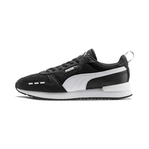 Puma-Puma-R78-Sneaker-Uomo-373117-01-Puma-Black-Puma-White