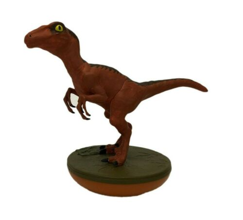 Collectable Figurine Jurassic Park Revos Velociraptor Vinyl Figure