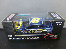AJ Allmendinger 2014 Bush's Beans #47 Chevy SS 1/64 NASCAR