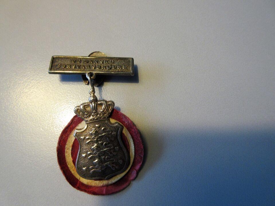 Emblemer, De Danske Forsvarsbrødre