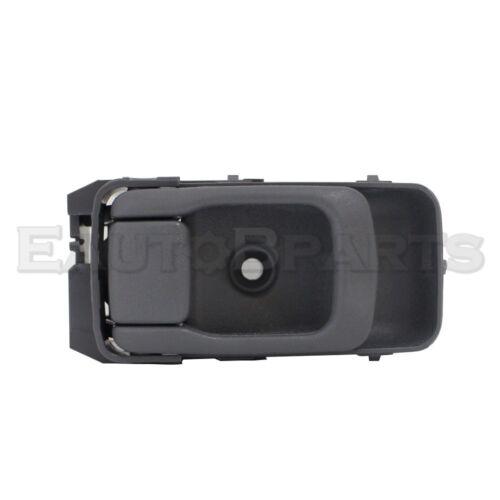 Front,Rear,Left DOOR INNER HANDLE For Nissan Altima,Frontier,Xterra 806719