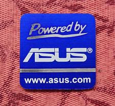 Powered By Asus Sticker PC Motherboard Desktop Laptop