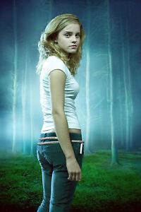 Krass: Zeigt sich Emma Watson oben ohne?