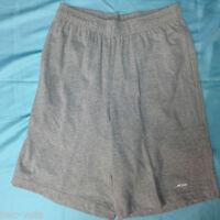 Shorts Boys Shorts Size Small 28 Gray By Athletech Free Shipping