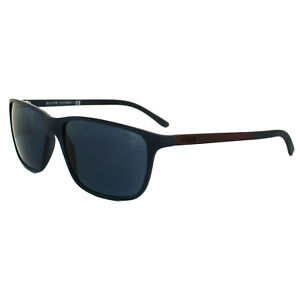 c9d245daac Image is loading Polo-Ralph-Lauren-Sunglasses-4092-550680-Blue-Blue