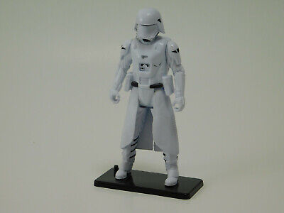 40 x Medium Disc ROGUE ONE-Star Wars Action Figure DISPLAY STANDS T4c