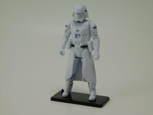 Rettangolo 40 x nero-personaggio di Guerre Stellari Espositori posizione a livello-T5b