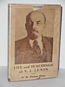 Life-and-Teachings-of-V-I-Lenin-by-R-Palme-Dutt-1934