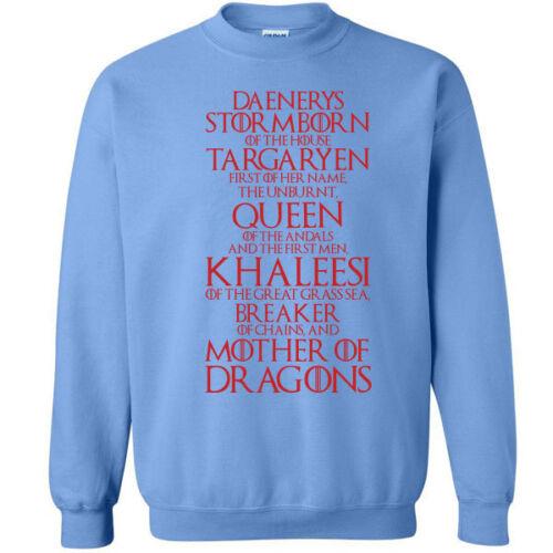 Khaleesi Titel