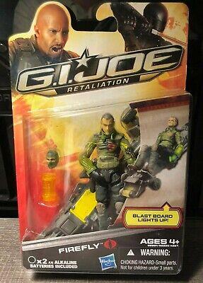 "Joe Retaliation 3.75/"" NIGHT VIPER Hasbro New Loose 2012 G.I"