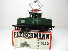 Fleischmann HO 104300 top in OVP Gehäuse für Elok E 69 02 grün DB 215HO