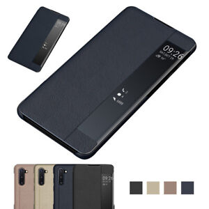 For-Samsung-Galaxy-S10-S9-S8-Plus-Note-10-9-8-Smart-Leather-Folio-Stand-Case