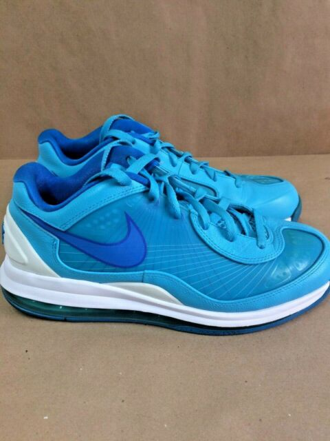 Nike Air Max 360 BB Low Cool GreyElectric Green Eastbay  Eastbay