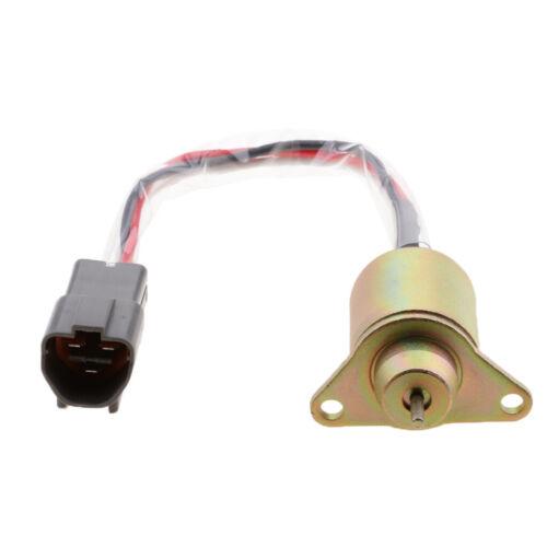 Ersatz Elektrisches Magnetventil 1503ES-12S5SUC12S Fahrzeugmotorkomponenten